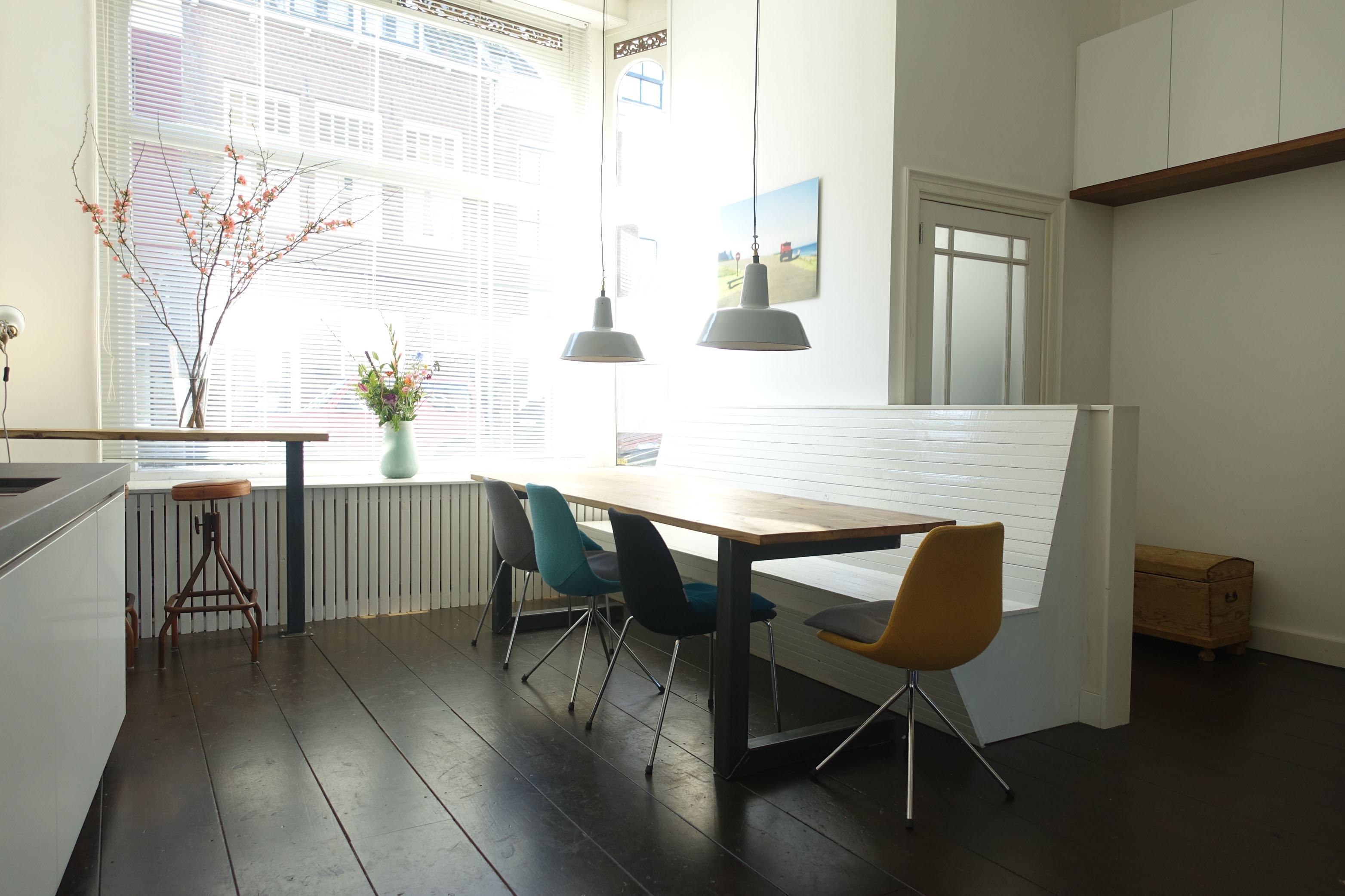 Berkhout bv onderhoud renovatie en ontwerp interieur for Hoogebeen interieur bv